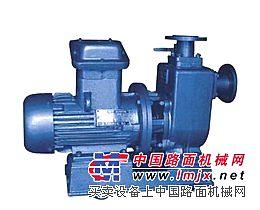 供应CYZ型自吸离心油泵【产品概括及选型】