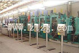 石家庄专业工银焊管机组