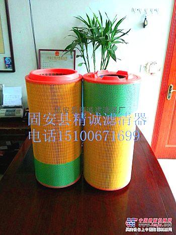 供应沃尔沃空气滤芯21115483