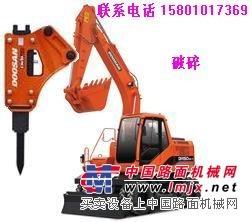 出租轮式挖掘机 小挖掘机 破碎 各种挖掘机租赁