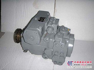 维修旋挖钻机林德液压马达泵