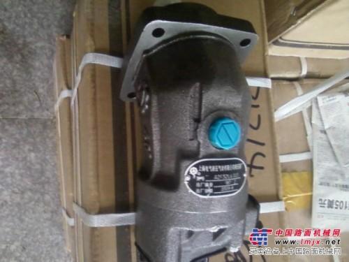 维修运梁车液压泵配件