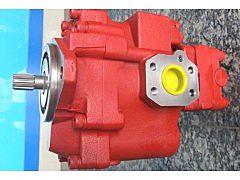 供应玉柴50-8挖掘机液压泵总成
