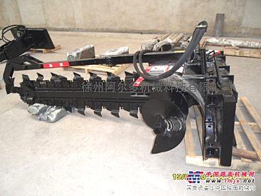 滑移螺旋钻/土钻 适用于凯斯山猫滑移/装载机/两头忙