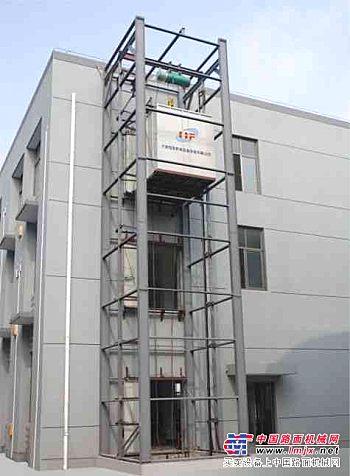 供应SJY0.3-6系列固定式北京升降货梯