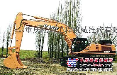 安顺凯斯挖掘机无力维修13883997117