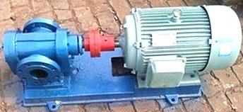供应2CY齿轮泵(高压齿轮泵)增压齿轮泵2CY0.36-60