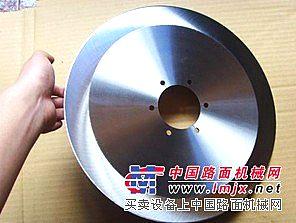 上海高速钢圆刀片材质多样,锋钢圆刀片规格齐全