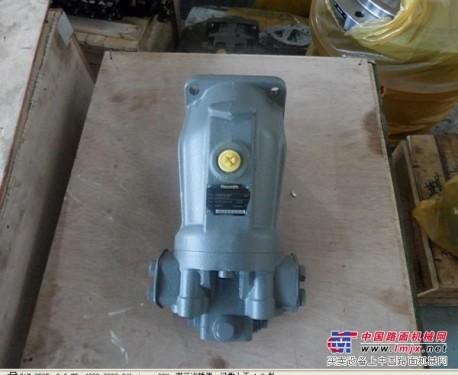 维修中联泵车液压马达配件