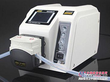 供应杰恒BTC-600CA触摸屏_灌装型_蠕动泵_恒流泵
