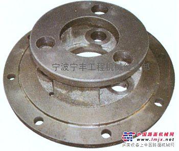 供应山工装载机液压阀:多路阀 安全阀