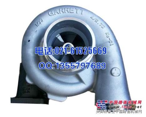 供应高空作业车涡轮增压器-压路机涡轮增压器
