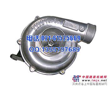 供应厦工_山工_福田雷沃装载机涡轮增压器