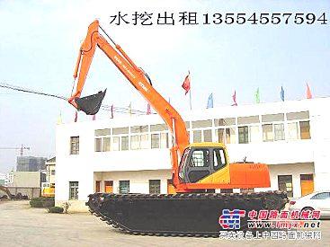 水陆两用挖掘机(中国·黑龙江),湿地挖掘机,水路两栖挖掘机
