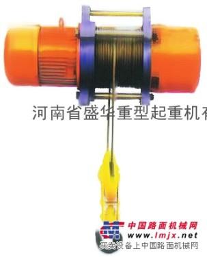 5t-6电动葫芦,起重机配件,MG80/5双梁门式起重机