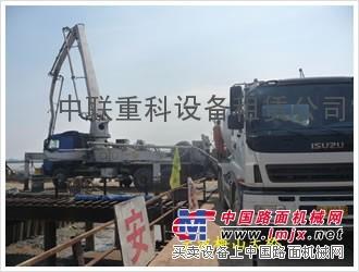 贵州 中联汽车泵出租18216195309