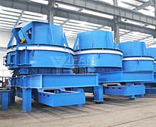 供应铜矿石制沙机机械/制沙机生产基地