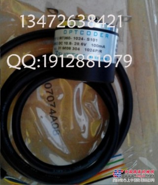 IRT360-1024-S101编码器LHE-424-600