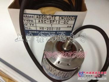 供应ASC-SP10-GC编码器NOC-SP250