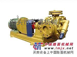 供应内环式高粘度泵,保温沥青专用泵,比利时沥青泵