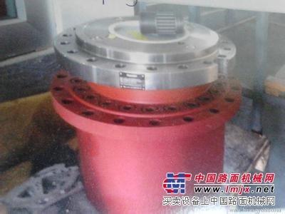掘进机减速机维修GFT80w3B99-15