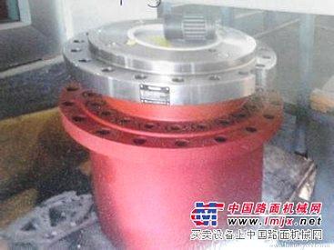 力士乐减速机维修110W3B