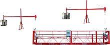 山东供应ZLP630电动吊篮,品保证
