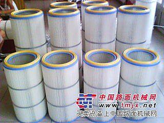 供应钢厂除尘滤芯
