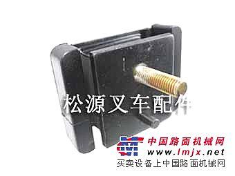 小松叉车配件-发动机机脚胶-C16