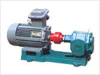 ZYB300增压油泵