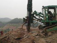 钻机出租、钻机求租 - 凿岩机械 -
