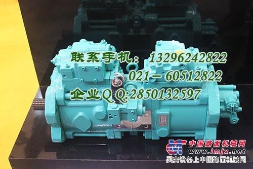 神钢250-8挖掘机液压泵