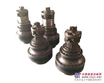 水平定向钻机专业用液压减速机 回转传动装置
