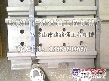 供应卡特AP600摊铺机叶轮、履带板、支重轮、刮板链条