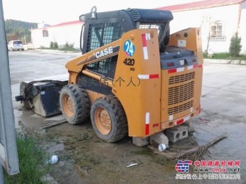 供应美国凯斯清扫车,专业路面维修辅助清扫