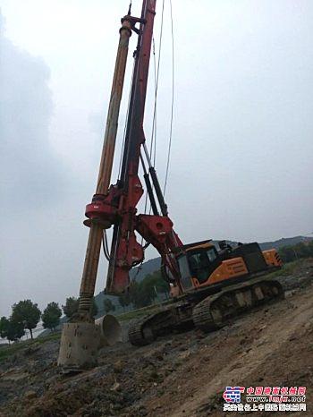 武汉维修旋挖钻机