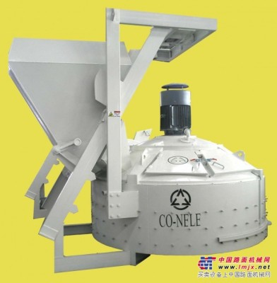 泡沫混凝土攪拌機,軌枕攪拌機 CMP750