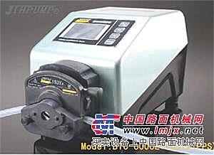 供应杰恒WT-600CL/353Y实验蠕动泵_铝合金封闭机箱