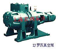 供应ZJ型罗茨式真空泵系列