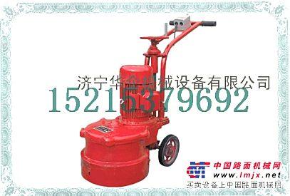 供应金刚石水磨石机价格 水磨石机简介 DMS系列水磨石机