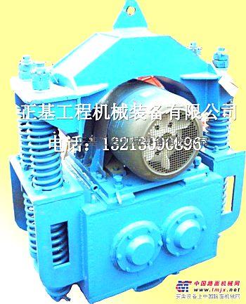 供应弹簧振动锤-长螺旋桩机下钢筋笼专用锤