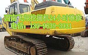 重庆垫江卡特挖掘机维修:139-9639-3931