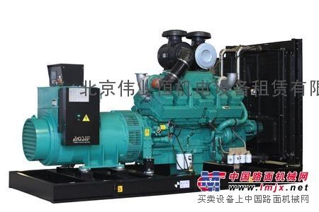 供应柴油发电机出租服务,租赁柴油发电机,出租柴油发电机