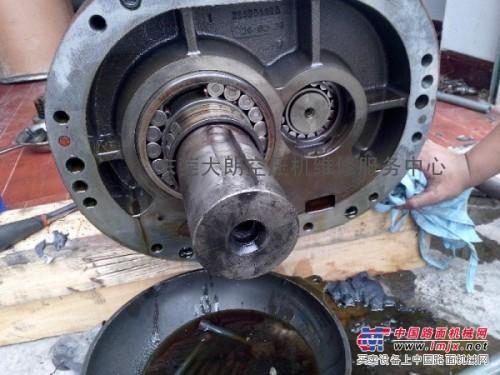 大朗艾能螺杆式空气压缩机大修维修 15年经验