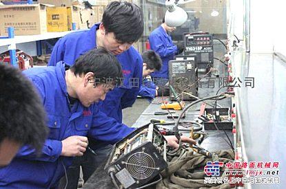 宁波市 北仑 大矸 新矸 霞浦 小港专业维修焊机
