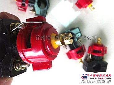 供应优质压路机洒水喷头