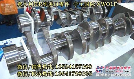 小松推土机双联泵 三联泵D75C-1-3-5