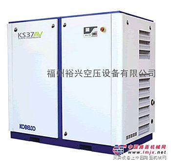 福州空压机维修KS22AV-H
