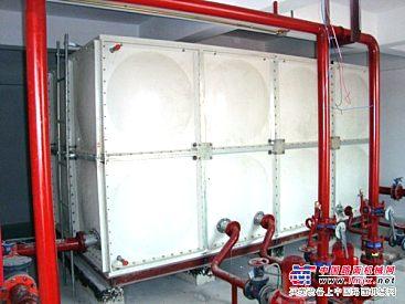 玻璃钢消防水箱批发,专业的玻璃钢消防水箱在哪买