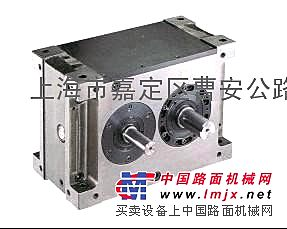 台湾潭子分割器PU_80DS系列分割器上海一级总代理